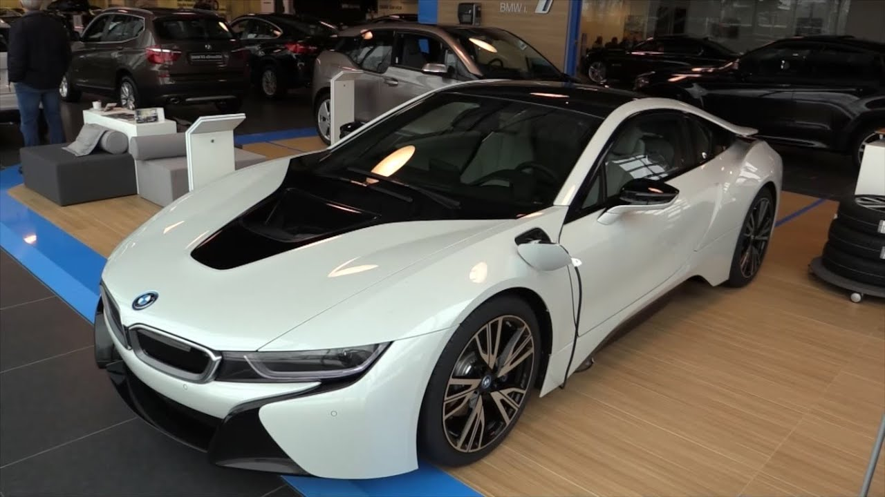 BMW I8 2016 In Depth Review Interior Exterior
