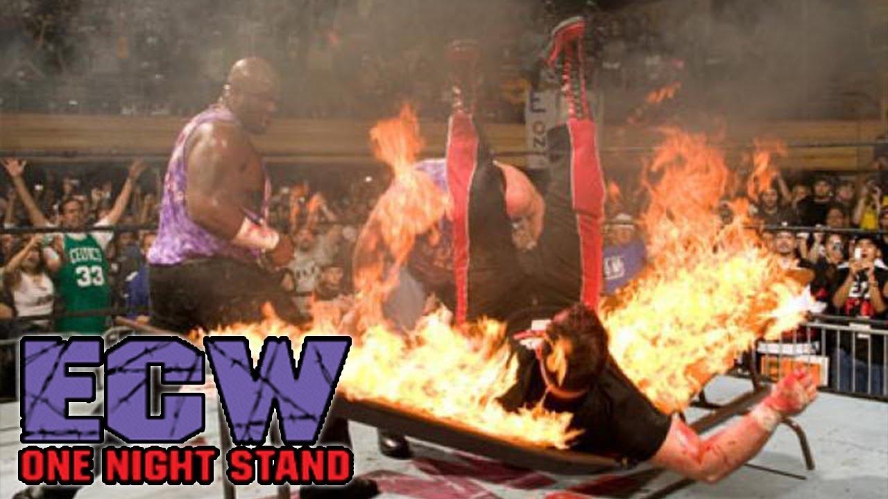 Download ECW One Night Stand 2005 Retro Review | Falbak