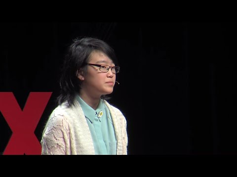How My Adoption Helped Me to Become the Best Version of Myself | Alyssa Belcher | TEDxYouth@Dayton