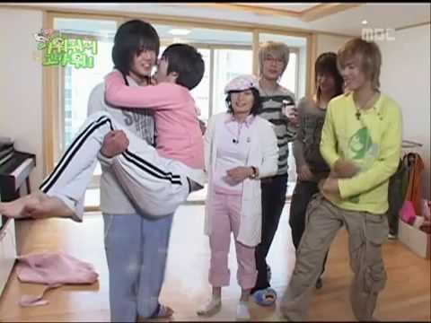 SS501 Thank You For Raising Me Up Ep 05 Part 2 eng sub
