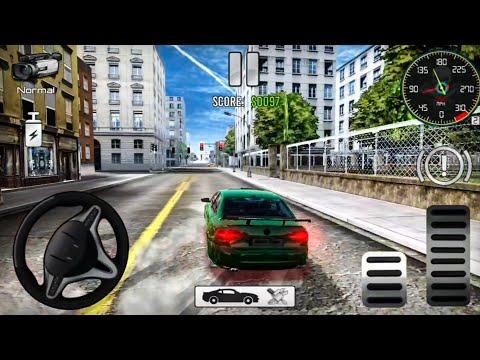 Jetta Drift & Driving Simulator