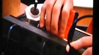 Pawn Stars Atari 2600 Clip
