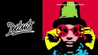 "Seven Davis Jr ""Friends (Detroit Swindle Friends On Acid Remix)"" - Boiler Room Debuts"