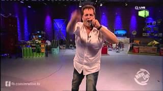 NRW Live: Jens Büchner,