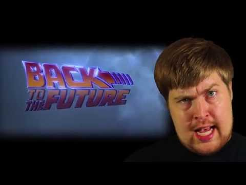 In the Year 2015 (BACK TO THE FUTURE PART II Song Parody)