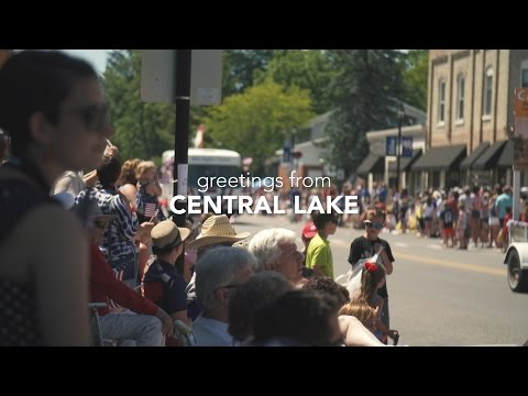 Welcome to Central Lake, Northern Michigan | Project Rising Tide | MEDC