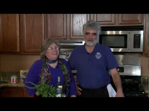 Friends Drift Inn Pastas and Fresh Lemons Episode 10 Jan 2013 Flavors of Italy