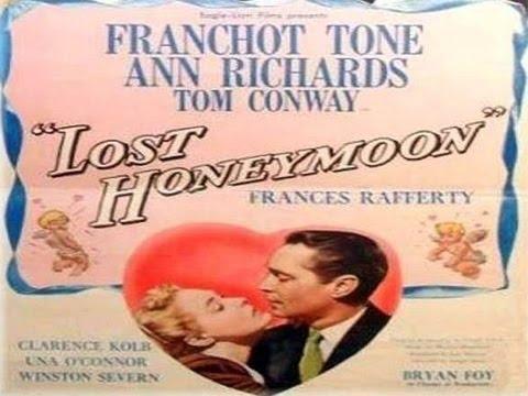 Lost Honeymoon [1947]  Leigh Jason