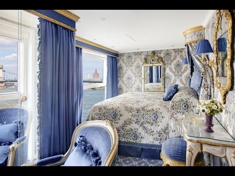 One-of-a-Kind Luxury Cruise Ships