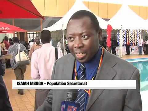 Uganda population hits 34.5M