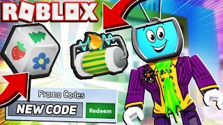 NEW CODE And NEW ITEMS Leaked For Next Update - Roblox Bee Swarm Simulator