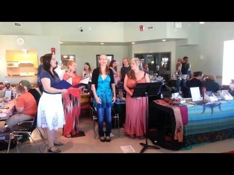 Calgary Pagan Market and Psychic Fair