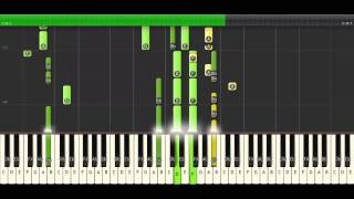 Neele neele ambar [ piano, Tutorials, chords, notations, cover ]