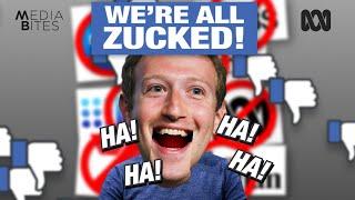 We're all Zucked! | Media Bites