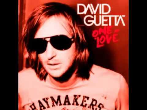 David Guetta ft. Kid Cudi - Memories HQ + lyrics