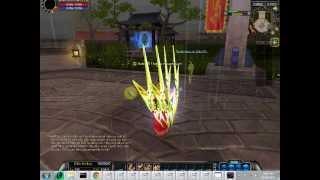 VIDEO SILKROAD CHÍNH CHỦ 2