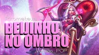 BEIJINHO NO OMBRO (Versão Pop)