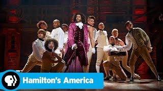 HAMILTON'S AMERICA | Extended Trailer | PBS