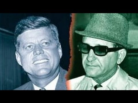 an analysis of the possibility of mafia killing john f kennedy