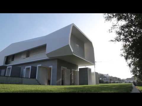 Casa de Fez - Álvaro Leite Siza