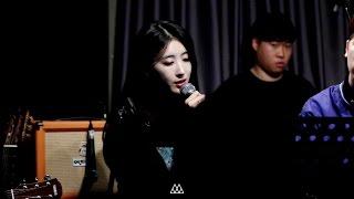 161216 SWEET REMEDY 북콘서트 '다시, 봄' 문현아 03.Duet 직캠