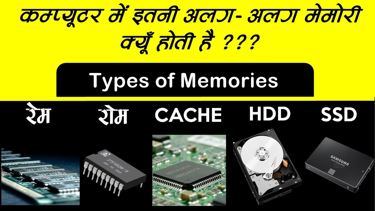 how does cache memory relate to ram