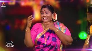 Mr & Mrs Chinnathirai Season 3 | 8th & 9th May 2021 - Promo 1
