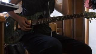 赤い公園のサイダーをギターで弾いてみました! 参考動画はこちら↓ http...