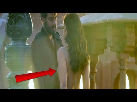 [HUGE MISTAKES] BAADSHAHO FULL MOVIE 2017...