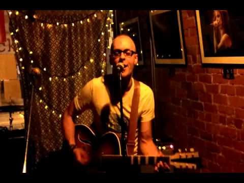 Greg K - Midnight Train (Johnny Burnette cover)