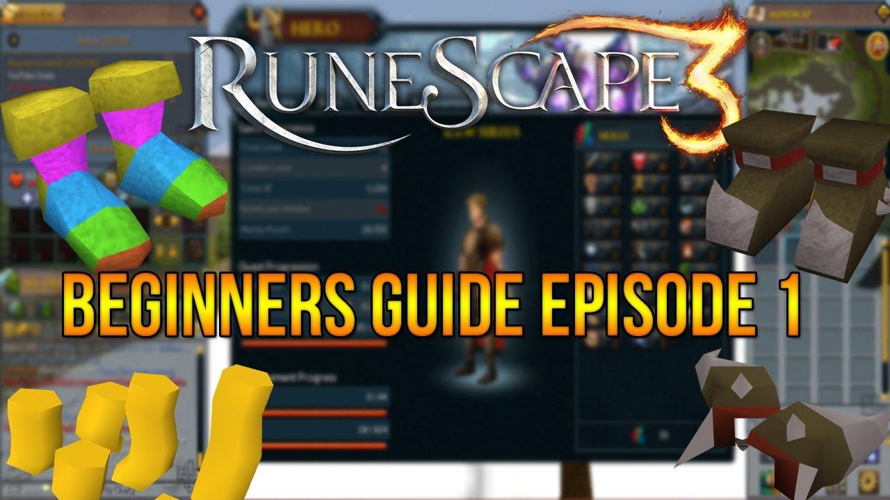 runescape 3 beginners guide episode 1 youtube rh youtube com New RuneScape Skills 2013 RuneScape 2010