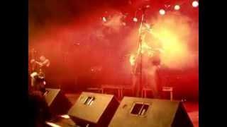 Blasphemophagher - The Return of the Bestial Vomit @ European NWN! Fest 2012
