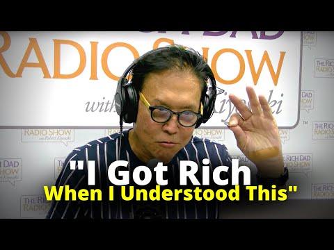 DO THIS TO BUY REAL ESTATE WITH NO MONEY DOWN - Robert Kiyosaki ft.Ken McElroy