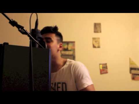 Middle Ground - Mark Wilkinson (Adil Memon Cover) - BASSment Beats Vol.5