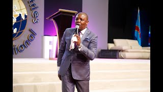 Good Friday Service with Bishop Stephane | Friday 19 April 2019 | Teaching & Healing Service thumbnail