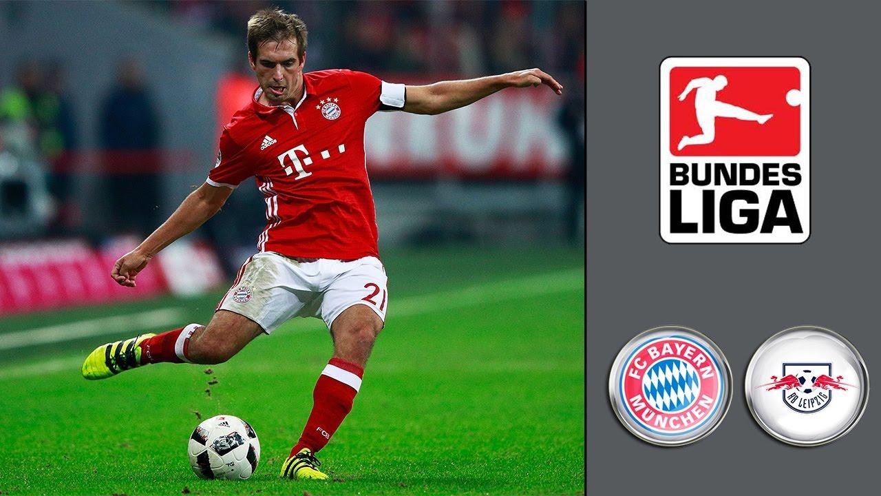 Fc Bayern MГјnchen Rb Leipzig