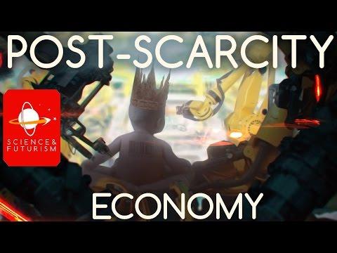 Post Scarcity Civilizations