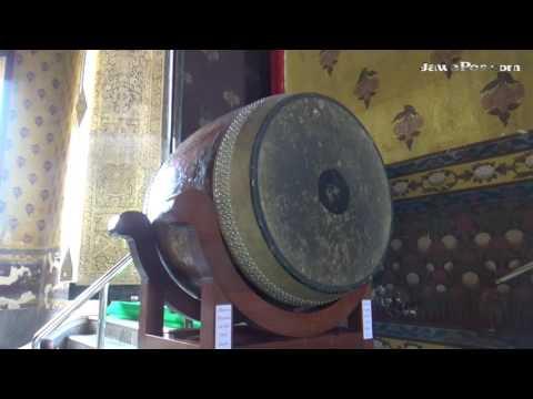 Episode 26 Jejak Cheng Ho dari Kunyang Hingga Pulau Jawa: Kelenteng Kalayanamitra, Bangkok