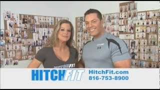 Hitch Fit Personal Training Kansas City Tv Commercial
