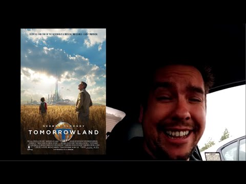 Tomorrowland FIRST REACTION Review