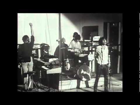 The doors  the unknown soldier  in Copenhagen 1968 HQ audio
