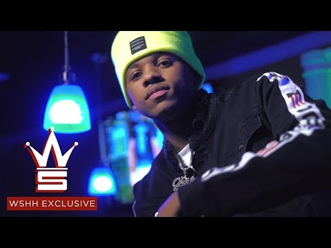"OBN Jay ""DaDaDa"" (WSHH Exclusive - Official Music Video)"