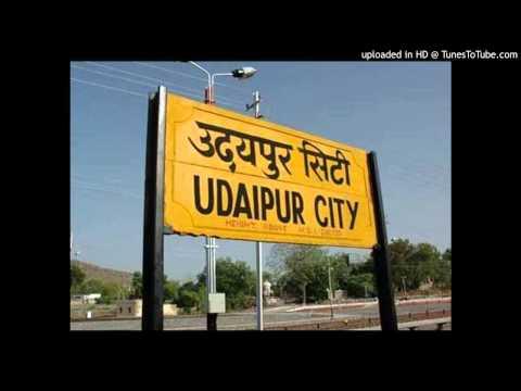 Udaipur Ki Train - Hawa Mahal - Vividh bharti