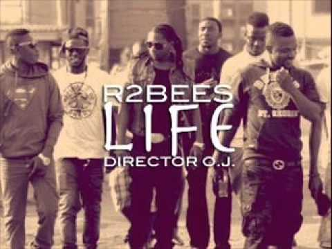 R2bees LIFE(walaahi) Prod by killbeatz).latest