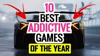 10 Best most Addictive Games for Android 2018