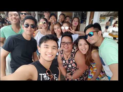 BOND'S Fitness Camp Tour in Sebay Resort La Union