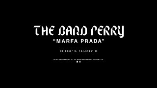 The Band Perry - MARFA PRADA (Lyric Video) YouTube Videos