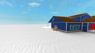 Roblox My gamemode Showcase 2 (Hello Neighbor Alpha 2)