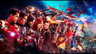 Top 10 Avengers Più Forti