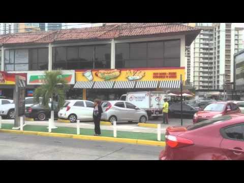American Fast Food Stories - Panama